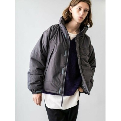【SALE/60%OFF】BEAUTY & YOUTH UNITED ARROWS  monkey time  MILITARY BLOUSON/ブルゾン ユナイテッドアローズ アウトレット コート...