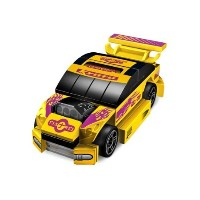 レゴ レーサー LEGO Tiny Turbo TunerX 8666