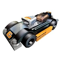 レゴ レーサー LEGO Racers Tiny Turbos Set 8661 Carbon Star