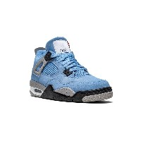 Jordan Air Jordan 4 Retro GS スニーカー - ブルー