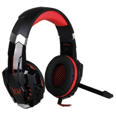 LIMON GAMING HEADSET BL-HS02-RD
