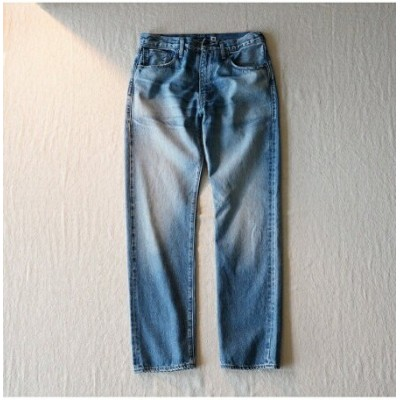 【SALE/15%OFF】Levi's 551Z VINTG STRGHT KYATCHI MADE IN JAPAN リーバイス パンツ/ジーンズ フルレングス【送料無料】