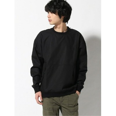【SALE/50%OFF】G-Star RAW (M)PULLOVER SMOCK SWEATER L/S ジースターロゥ カットソー カットソーその他 ブラック【送料無料】