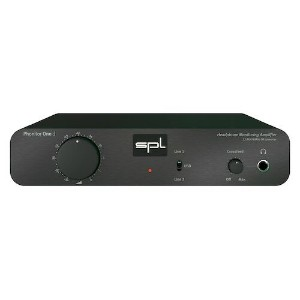 SPL/Phonitor One d(Model 1902)