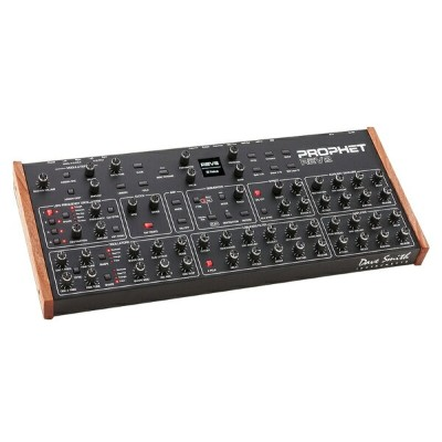 SEQUENTIAL (Dave Smith Instruments) Prophet Rev2 Module 8V (8ボイス)【送料無料】