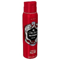 【スプレータイプ】Old Spice Wild Collection Refresh Wolfthorn Body Spray, 3.75 oz/106g オールドスパイス ウルフソーン...
