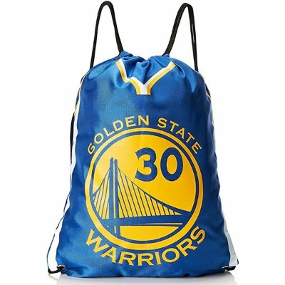 NBA ジャージー ドローストリング バックパック ステフィン・カリー ウォリアーズ FOCO Stephen Curry Golden State Warriors Jersey...