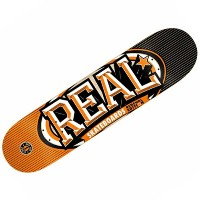 【リアル デッキ】REAL Deck RENEWAL STACKED MD 7.75x31.4