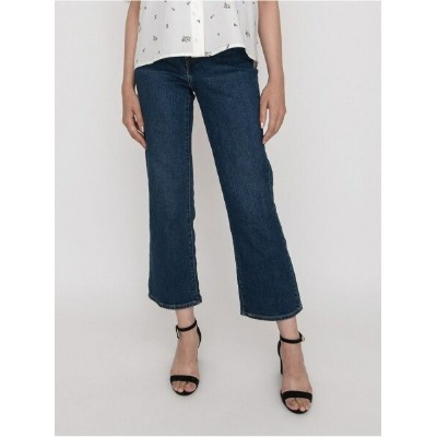 Levi's HIGH WAISTED CROP FLARE LET'S GET IT リーバイス パンツ/ジーンズ フルレングス【送料無料】