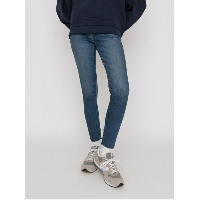 Levi's 721TM ANKLE LMC AOI MADE IN JAPAN リーバイス パンツ/ジーンズ フルレングス【送料無料】
