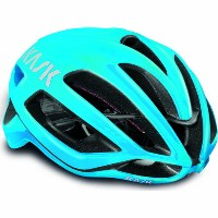 KASK PROTONE ヘルメット ライトブルー