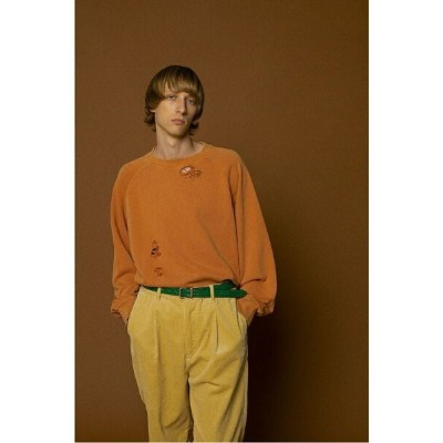 BEAUTY & YOUTH UNITED ARROWS  monkey time  FRCH/TRY DSTRD CREW/スウェット ビューティ&ユース ユナイテッドアローズ カットソー...