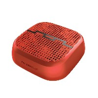 SOL REPUBLIC SOL PUNK RED (フルオロレッド) Bluetoothスピーカー/ワイヤレススピーカー