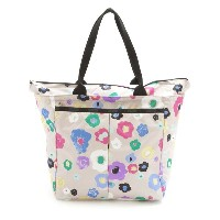 【40%OFF】LeSportsac 7891-D386 Everygirl Tote(エブリガールトート)Tuileriesトートバッグ レスポートサック 【新品】