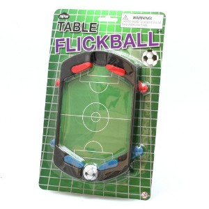 ■ TABLE FLICK BALL (テーブル フリック ボール) 【AS】
