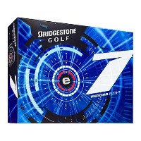Bridgestone 2015 e7 Golf Balls【ゴルフ ボール】