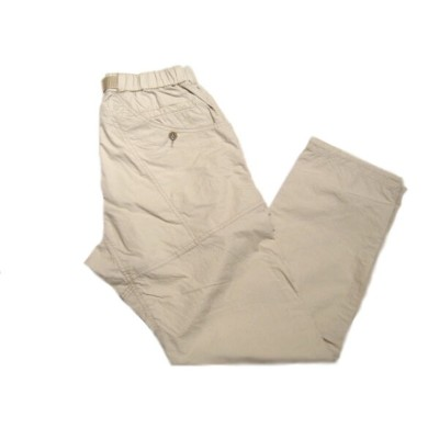 CORONA(コロナ) /#CP58 JUNGLE WALKER EASY TYPE WRITER CLOTH PANTS/sand