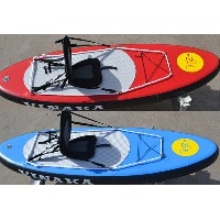 Vinaka SUP Air Inflatable 7f10(240cm)