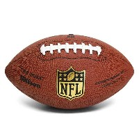 NFL ボール ウィルソン/Wilson Official Replica Game Ball The Duke
