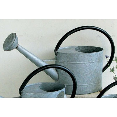 SPICE/NORMANDIE WATERING CAN 7.4L/HUY801L【01】【取寄】《 ガーデニング用品 ツール(道具) じょうろ・散水用具 》