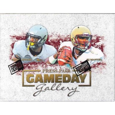■セール■2013 PRESS PASS GAMEDAY GALLERY