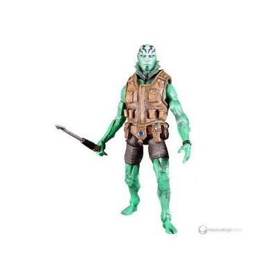 Hellboy Abe Sapien Animated Comic Con Exclusive フィギュア