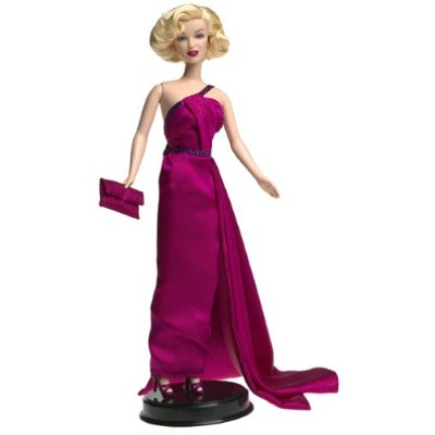 Barbie バービー as Marilyn How to Marry a Millionaire Collector Doll 人形 ドール