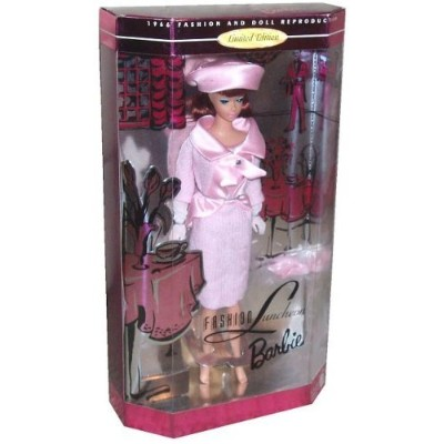 1966 Fashion Luncheon Barbie バービー 人形 ドール