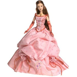 Barbie バービー Grand Entrance Collector Edition Doll (2001) 人形 ドール
