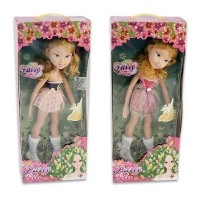 """DDI Party Girl Doll 2 Assorted 24"""" Case Pack 6 人形 ドール"""