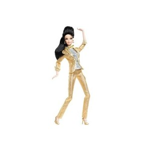 バービー人形 Barbie Collector Elvis Barbie Doll