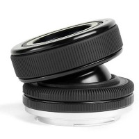 Lensbaby Composer Pro with Double Glass Optic for Nikon Digital SLR