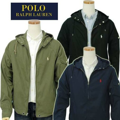 POLO by Ralph Lauren men'sワイメア フード付ウインドブレーカーXL,XXL,大きいサイズ,POLO ラルフローレンギフト プレゼント#7287129【送料無料】