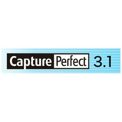 キヤノン CANON 〔Win版〕 CapturePerfect 3.1[CAPTUREPERFECT3.0]