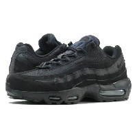 NIKE AIR MAX 95 【TRIPLE BLACK】 ナイキ エア マックス 95 BLACK