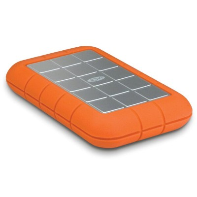 《在庫あり》LaCie rugged triple 1TB [STEU1000400]