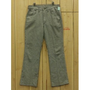 70S古着/リー LEE-PREST ブーツカットジーンズ/W33×L31 /MADE IN USA/