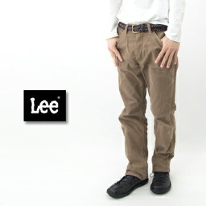 【SALE 30%OFF】【FW】リー メンズ ARERICAN RIDERS 101Z STRAIGHT CORDUROY[LM5101]【返品交換不可】(FW-7)