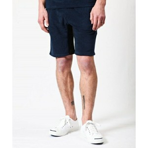 【MROLIVE(ミスターオリーブ)】W-5200 WALK IN CLOSET ORIGINAL /SUMMER PILE COMBI COLOR CLIMBING SHORT