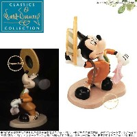 WDCC ミッキー 完璧な紳士 ミッキーの青春手帳 Mickey Mouse A Perfect Gent The Nifty Nineties □