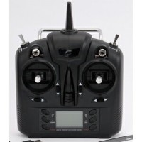 2.4GHz 6ch H-6GF 送信機[Intruder 80V2][100S]【GS215】 G-FORCE [GF GS215 2.4GHz 6ch H-6GF ソウシンキ]【返品種別B】