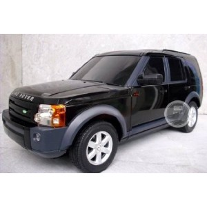 1:14 Scale LandRover Discovery 3 Model ラジコンカー RTR (COLOR: BLACK) おもちゃ