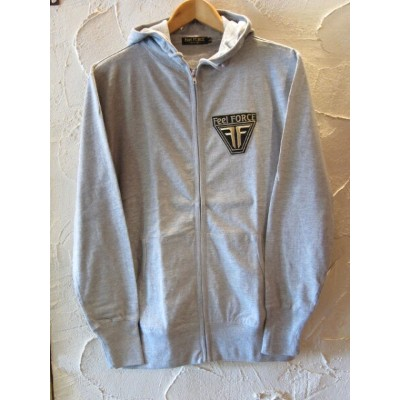 Feel FORCE/SYMBOL GRAY