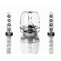 【送料無料】 HARMAN/KARDON Bluetooth対応 スピーカー SOUNDSTICKSBTJP