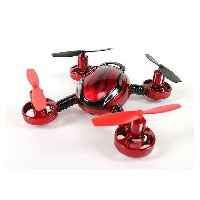 Aerocraft Mini Quadcopter with Micro Camera and Lights (Mode 2) (Ready to Fly)