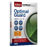 OPTiM Optimal Guard 1年版3台 OPTIMALGUARD1ネンダWC [OPTIMALGUARD1ネンダWC]【KK9N0D18P】