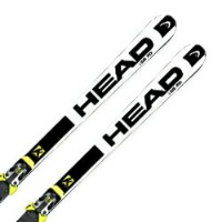 HEAD〔ヘッド スキー板〕 2016 WORLDCUP REBELS i.GS RD WOMEN + RP + FREEFLEX PRO 16 【金具付き・取付料送料無料】〔SA〕レーシング