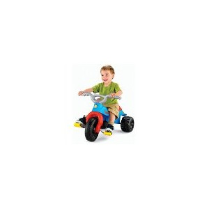 Fisher-Price Thomas the Train Tough Trike きかんしゃトーマス 三輪車