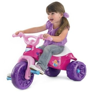 Fisher-Price バービー Tough Trike