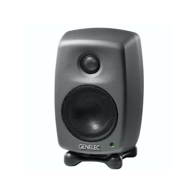 GENELEC ( ジェネレック ) 8010AP (1本) ◆ モニタースピーカー ( パワード )【取り寄せ商品/受注後納期確認 】 [ 送料無料 ]